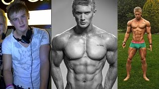 Download Lifestyle Transformation - DJ to Fitness Model - Zac Aynsley 2011 - 2016 Video