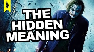 Download Hidden Meaning in Batman: The Dark Knight– Earthling Cinema Video