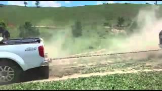 Download Frontier vs ranger Video