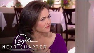 Download Exclusive: The Best Speech Sheryl Sandberg Ever Heard | Oprah's Next Chapter | Oprah Winfrey Network Video