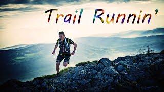 Download Trail Runnin' Video
