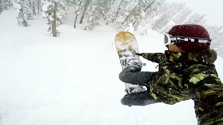 Download GoPro Snow: From Dreams to Reality with Mike Basich Video
