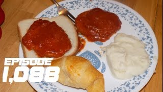 Download HAVING CHICKEN AND POTATOES! - December 07,2016 (Day 1,088) Video