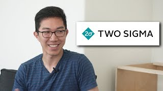Download Interview with a Quant from Two Sigma (My brother) Video