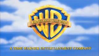 Download Warner Bros. Television Logo (1994 with own musical themes) Video