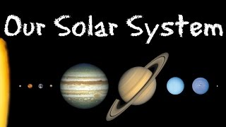 Download Exploring Our Solar System: Planets and Space for Kids - FreeSchool Video