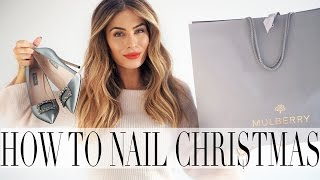 Download HOW TO NAIL CHRISTMAS | FOR HER | Lydia Elise Millen Video