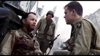 Download Saving Private Ryan (1998) - Captain Miller Death Scene Video
