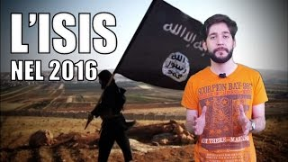 Download L'ISIS nel 2016 Video