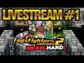 Download Fogsfighters Livestream #1 (Spelen met abonnees!) Video
