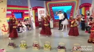 Download Men Boyumusem Verlisi Sevinc Reqs qrupu Uzundere Reqsi Video