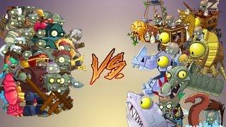 Download Plants vs Zombies 2 Mod   All Gargantuar vs All Zomboss Video