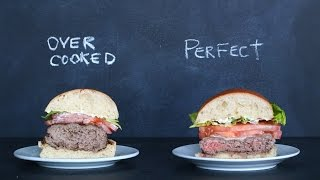 Download Tips on How to Make the Best Burger - Kitchen Conundrums with Thomas Joseph Video