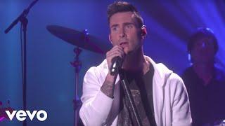 Download Maroon 5 - Cold (Live From The Ellen DeGeneres Show/2017) Video