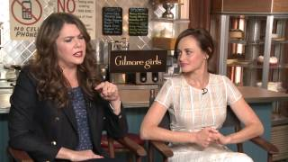 Download The Gilmore Guys meet the Gilmore Girls Video