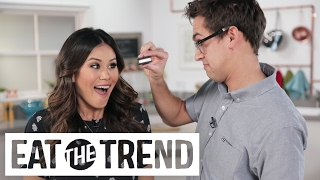 Download Oreo Magic Tricks With Blake Vogt | Eat the Trend Video