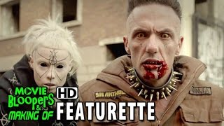 Download Chappie (2015) Featurette - Die Antwood Video