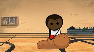 Download CPR - Cyanide & Happiness Shorts Video