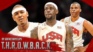Download USA Team Highlights vs Brazil 2012.07.16 - Every Play! Video