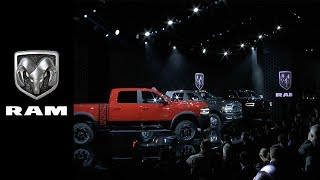 Download 2019 Ram Heavy Duty Reveal Video