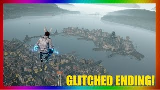 Download GLITCHED ENDING! (InFamous Second Son) Video