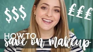 Download Where to SPEND & SAVE on MAKEUP | Fleur De Force Video