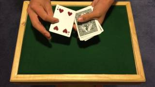 Download Genius Street Card Trick ANYONE CAN DO! Video
