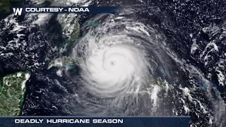 Download 2017 Hurricane Season Thus Far Video