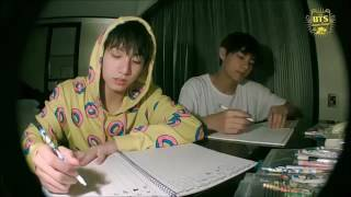 Download BTS-How cute v and jungkook (vkook) Video