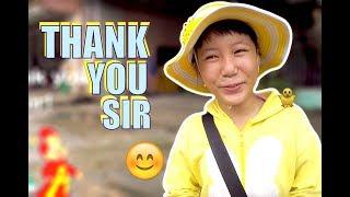 Download Meeting Mark Wiens in Vietnam. Video