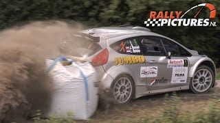Download Vechtdal Rally 2018 l Maximum Attack & Mistakes Video