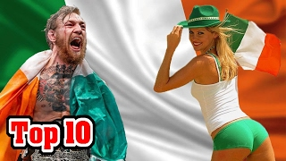 Download Top 10 AMAZING Facts About Ireland Video