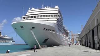 Download Bridgetown Barbados 2017 Video