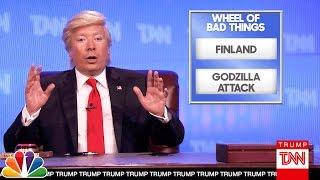 Download Donald Trump Unveils Trump News Network Video