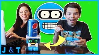 Download Pulling Sneaky Pranks On Our Family And Completing Secret Missions / Jake and Ty Video