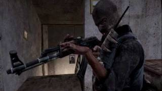 Download Call of Duty: Modern Warfare 2 - Opfor/Arabic Voices Video