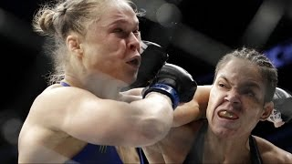 Download Ronda Rousey 48-Second Knockout Video