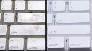 Download Dirty Keyboard Cleaning (ASMR) Video