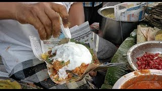 Download ICE COLD Bhel Puri | India's Fastest Chaat Wala | Indian Street Food Video