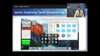 Download Temel Bilgi Teknolojileri 2 (1. ünite devamı) Video