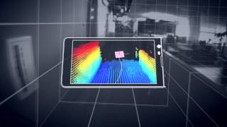 Download Say hello to Project Tango! Video