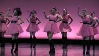 Download RAPUNZEL (Don't touch my hair hoe) - Davide Raimondo - New Ballet Video