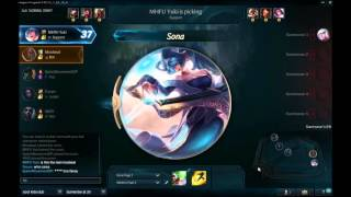 Download [11/3 PBE] New Champion Select Experience Demo Video