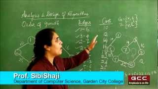 Download Analysis and Design of Algorithms Video
