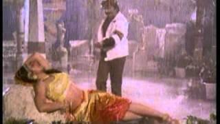 Download Badal Ka Pani - Meenakshi Sheshadri - Mahaguru - Kishore Kumar & Asha Bhosle Duet Video