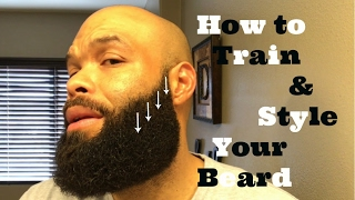Download How to Train & Style Your Beard Video