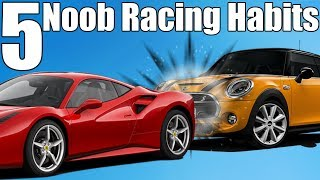 Download 5 Signs You're A Racing Game Noob! Video