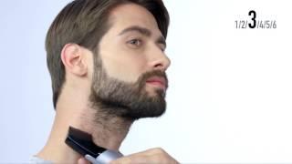 Download Tutorial barba: Corte de Barba moderna Video