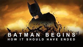 Download How Batman Begins Should Have Ended Video