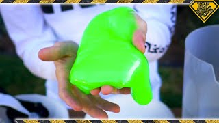 Download We Powderized SLIME! Video